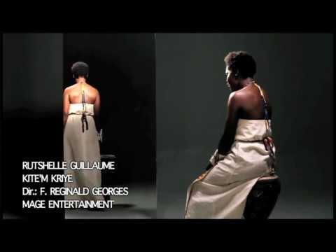 Rutshelle Guillaume-Kitem Kirye (OfficialVideo)