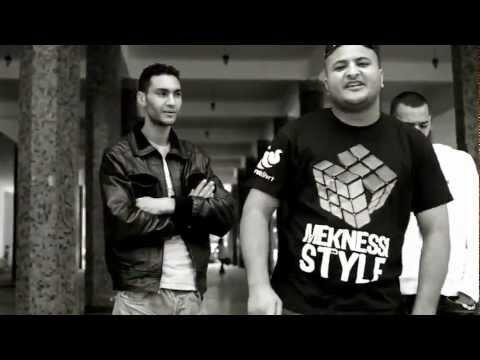 Kalsha Feat Sofiane - Ghetto