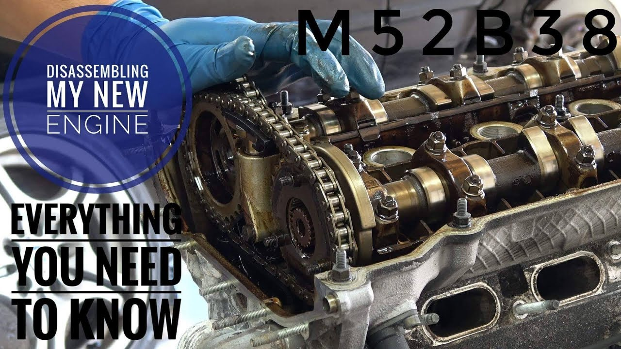 M52 Engine Diagram | Wiring Diagram