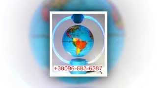 Куплю глобус 0966836287 левитирующий глобус купить Киев Днепропетровск Украина интернет магазин цена(, 2014-03-05T14:26:11.000Z)