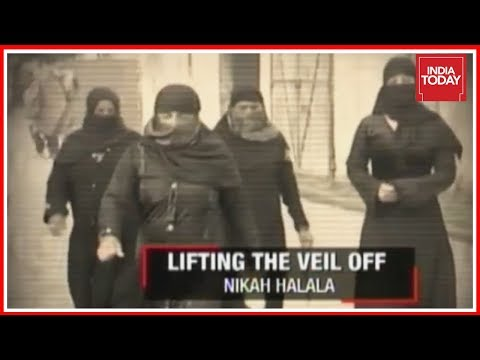 #SexForNikah : Exposed Cleric Goes Into Hiding After India Today Sting