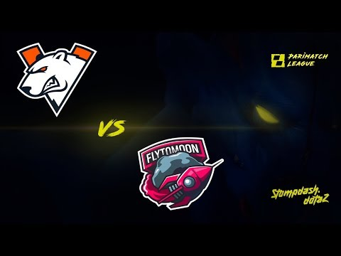 🔴VIRTUS PRO(VP) VS FLY TO MOON(FTM) | BO5 | GRAND FINAL | PARIMATCH LEAGUE S2 | GAME 4 LIVE!