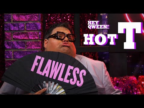 Hot T: Celebrity Gossip & Hollywood Shade S4 Episode 2   Hey Qween