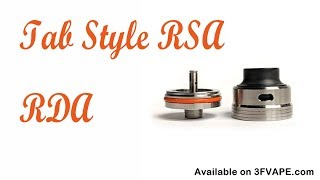 Video Tab Style RSA RDA download MP3, 3GP, MP4, WEBM, AVI, FLV Oktober 2018