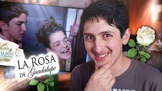 OBLIGAR A MI PRIMA xd | La Rosa de Guadalupe