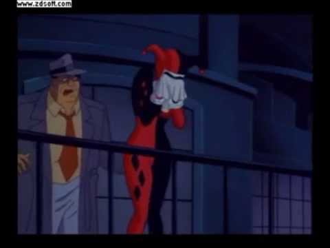 Harley Quinn Funny Moments