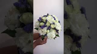 Свадебный букет №64