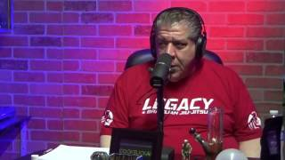 The Church Of Whats Happening Now #475 - Joey Diaz and Lee Syatt