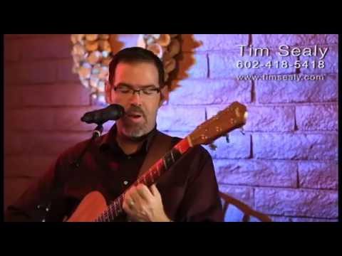 Tim Sealy Music