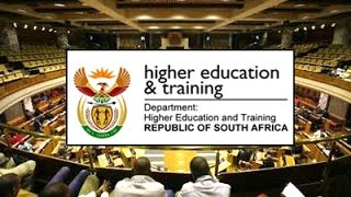 National Assembly debate on transformation in higher education