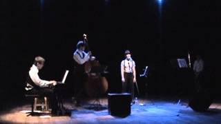 Nada (Tango) - Luciana Tourné & Mario Spinosi
