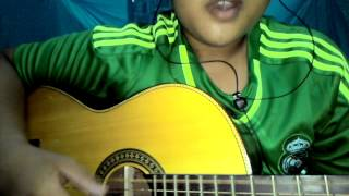 Tuổi học trò(Dân Việt)-nhật huy guitar
