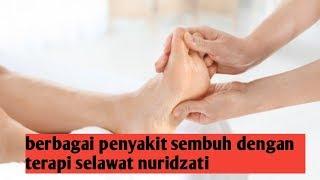 Pengobatan Alternatif Sholawat Nuridzati