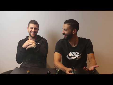 Episode 1 - Vgod Apple Bomb