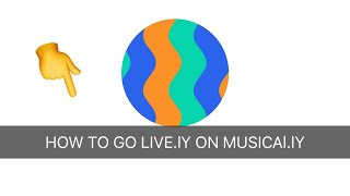 How to go livel.y on Musical.y