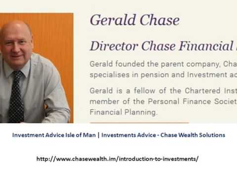 Offshore Investments | Offshore Advice | Offshore Investment