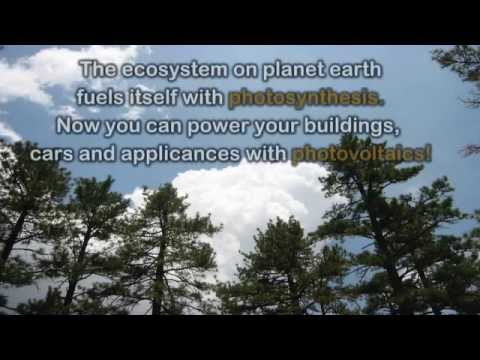 Greening Your Property With Solar Systems
