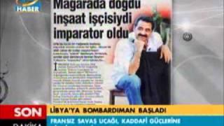 """Dr İlhami Fındıkçı - """"Yaşam Ve Siz"""" TGRTHABER 2. Bölüm (Kısım 1)"""