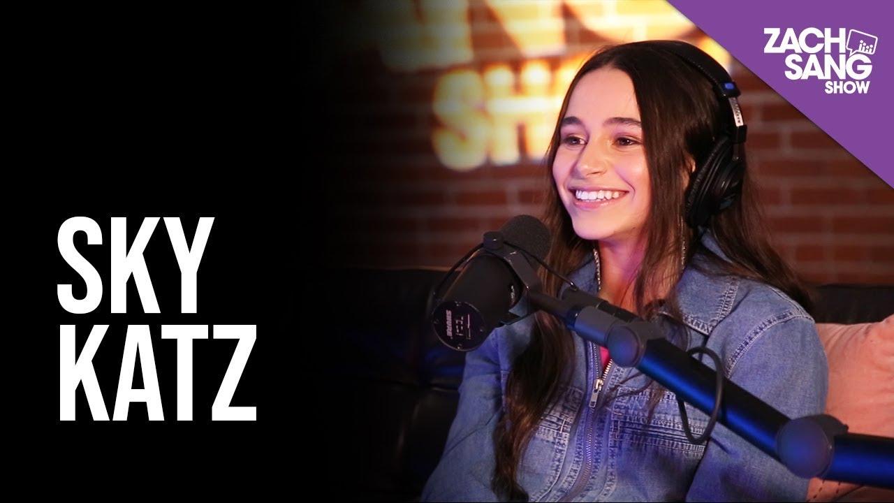 Sky Katz Talks Raven's Home, New Music, Bhad Bhabie & James Charles