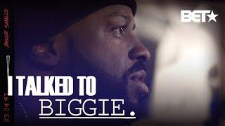 That Time Biggie's Genius Mind Shocked Funkmaster Flex in the Studio | I Talked To Biggie.