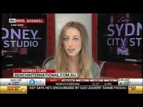 Zambia Tourism Story on Skynews