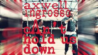 Play Can't Hold Us Down (Radio Edit)