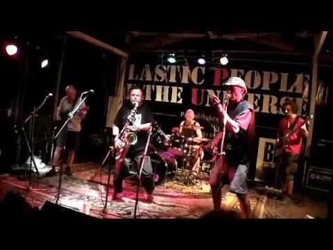 Spytihněv band -