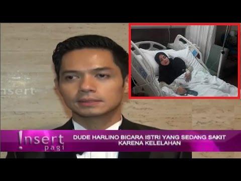 Hamil Tua Allysa Soebandono Jatuh Sakit, DUDE HERLINO Khawatir&Panik  Gosip Terbaru 17 September