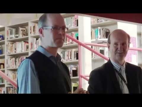 Citizen Science at LAS Martin Brocklehurst 720