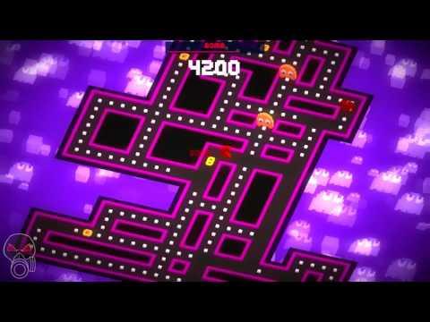 Pac-Man 256 | PC Gameplay | 1080p HD | Max Settings