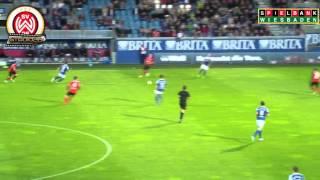 [SVWW] SV Wehen Wiesbaden vs. Holstein Kiel [SV Wehen Wiesbaden]