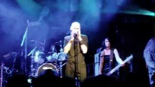My Dying Bride - Kneel Till Doomsday Live At o2 Academy Islington 07-dec 2012