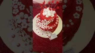 Свадебный торт на заказ в СПб(, 2017-07-01T05:11:26.000Z)