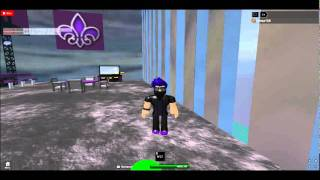 Message to the K.A.A on ROBLOX