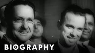Mini Bio: John Dillinger