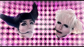 YOKO and GOA NAL 2NE1 Lip Sync for Priscilla