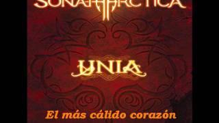 Under Your Tree (Debajo de tu árbol) - Sonata Arctica (En Español)
