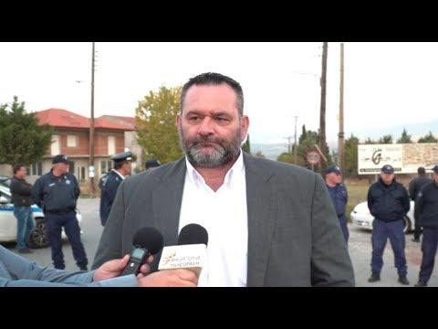 Γ. Λαγός: Δεν επιτρέπουμε σε κανέναν να παίζει με την Μακεδονία μας