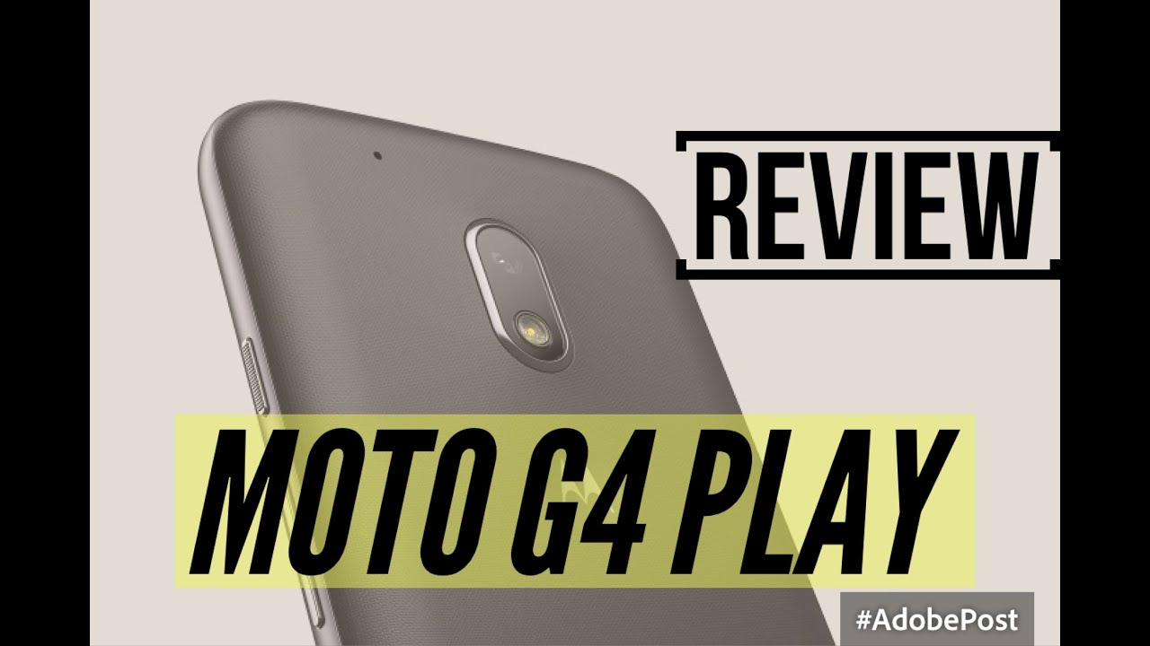 moto g4 play how to free up space