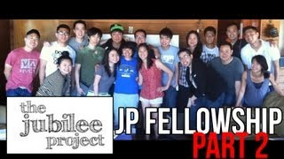 Jubilee Project Fellowship Part 2 (Wong Fu, Fung Bros)