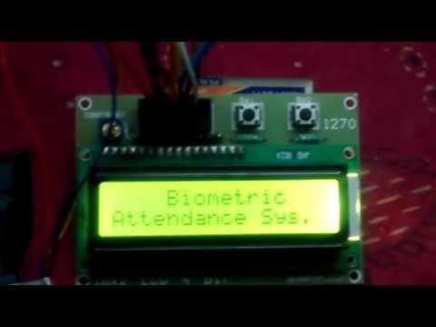 Time Attendance Software for Biometric Fingerprint