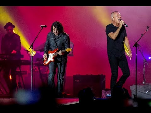 Tears for Fears - Rock in Rio (Completo)