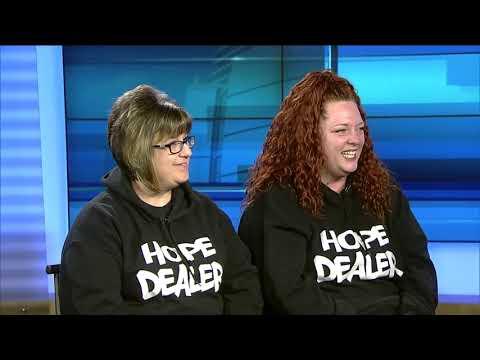Street Angels Milwaukee Outreach wins Positively Milwaukee Award