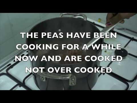 Jamaican Rice n Peas Recipe - Red Kidney Bean version