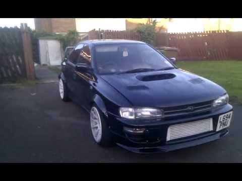 2012 Subaru Impreza Wrx >> My wide arch subaru impreza wrx FOR SALE - YouTube