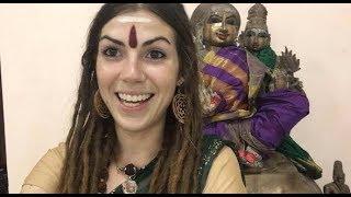 Sacred Geometry: The Ancient Vedic Origins of the Sri Yantra