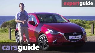 Mazda 2 2018 GT review: Top 5 reasons to buy