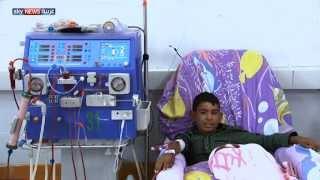 غزة.. وضع بائس يضع مرضى الكلى في حالة خطرة