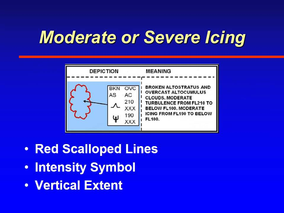 ATSC 231 Mid Level Significant Weather Prognostic Chart - YouTube