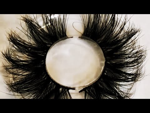 How To Clean Mink Lashes